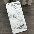 Soft Granite Marble Texture Soft Shell Tpu Cover Case For iPhone 5/5S/6/6Plus