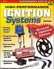High-Performance Ignition Systems: Design, Build, and Install Book~NEW!
