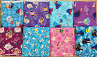 DISNEY Frozen  Assorted designs  : 100% cotton fabric : by the 1/2 metre