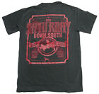 Saturday Down South Bourbon Label Pocket T-shirt