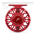 Abel Sealed Drag 5/6 Fly Reel, free shipping in USA and Free $80 Gift Card!