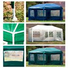 Outdoor 10'x20' Canopy Party Wedding Tent Heavy duty Gazebo Pavilion Event Cater
