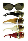 *G* Various Colors SUNGLASSES For Women NICKEL SILVER FRAME New! *YOU CHOOSE*
