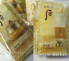 The History of Whoo Gongjinhyang Cream Cleanser,Foam cleanser_Korean cosmetics