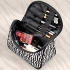 Travel Cosmetic Case Toiletry Makeup Bag Zipper Organizer Pouch Waterproof hot