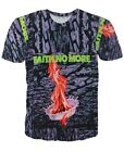 Faith No More The Real Thing   T-shirt # A087