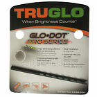 Tru Glo Universal PRO Shotgun Fibre optic Bead Sight  Clay or Game Shooting