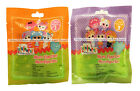 *LALALOOPSY 3pc Set MICRO FIGURINES Mix & Match FOR GIRLS New! *YOU CHOOSE*