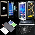 Explosion Proof Real Premium Tempered Glass Film Screen Protector For Huawei