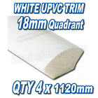 upvc window trims