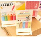2293 Sweet Sticker Post It Bookmarker Memo Pad Flags Sticky Notes ~Random~ 1pc