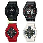 Casio G-Shock GA-100-1A1ER Series Shock & Water Resistant Gents Sports Watch