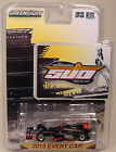 GREENLIGHT 1:64 SCALE DIECAST METAL 97TH INDIANAPOLIS 500 EVENT CAR MAY 26, 2013