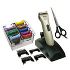 WAHL Super GROOM Cord/Cordless Professional Pet/Animal Clipper - CHOOSE YOUR KIT