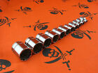 "Snap-On Tools F (1/4"" - 7/8"") Imperial 3/8 Drive Shallow 12-Point Sockets"