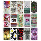 Colorful TPU Rubber Classic Design Soft Silicone Case Cover For Various Phone#D4