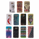 For iPhone Wiko Top Selling Soft TPU Series Silicone Rubber Gel Vogue Case Cover