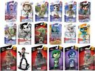 Disney Infinity figures 1.0 2.0 and 3.0. Classic, Marvel and Star Wars