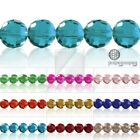 5003 72pcs 8mm Fashion Crystal DIY DiscoBall Beads fit Swarovski Jewelry Making