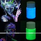 Rare 20ml Face & Body Paint Fluorescent Super Bright UV Painting Halloween