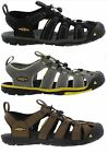 Keen Clearwater CNX Mens Adjustable Walking Water Sandals