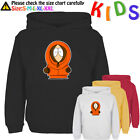 Cartoon South Park Kenny McCormick Pattern Kids Child Sweatshirt Boy Girl Hoodie