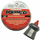JSB Predator Polymag Airgun Pellets Ammunition Slugs