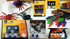 Halloween Battery String LED Lights String  Eye Balls/Pumpkin/Ghost/Spiders