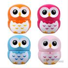 Kitchen Timers Cartoon Owl 60 Minutes Cooking Mechanical Timer Cute Home Decor