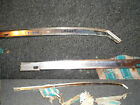NOS 1978-1980 Buick Lucerne W/ Hatch Roof Rail 12.075 2006642 Roof Panel Reveal
