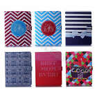 For iPad Samsung Tab Synthetic Leather+Soft Silicone Fold Money Card Case Cover