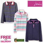 Joules Fairdale Ladies Sweatshirt (T) **BNWT** **FREE UK Shipping**