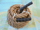 Battle Gym Training Sport Bootcamp Exercise Ropes - various sizes made to order