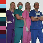 PLUS SIZE DOCTOR SURGEON FANCY DRESS XL to 5XL xxxxxl