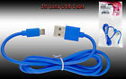 3ft Heavy Duty Data Sync Charging Universal Cable Cord For LG Cell Phone