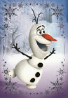 Disney Frozen Winter Magic Trading Cards Pick From List 95 to 155