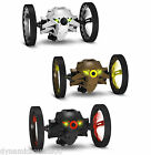 Parrot MiniDrones Jumping Sumo Robot Toy iPhone Android Tablet WiFi Controlled