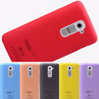 Ultra thin slim matte pure simple fog frosted Case Cover Skin for LG G2 D802