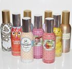 BATH & BODY WORKS ROOM AIR FRESHENER SPRAYS ~ YOU PICK THE SCENT ~