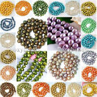 5-9mm Natural Fresh Water Pearl Loose Beads fit Womens Necklace Bracelet DIY mo
