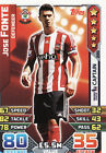 Match Attax 15/16 Southampton Stoke Sunderland Cards Pick From List