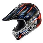 Arai VX-Pro 3 Current Helmet Graphics/Multi-color