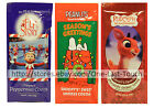 *MS STEVEN'S^1.25 oz Bag HOT COCOA Just Add Water HOLIDAY Exp. 7/18 *YOU CHOOSE*
