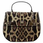 Guess Women's Milo Flap Over Satchel Handbag