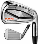 COBRA KING Forged TEC Iron Set Project X  Pxi 5.5 6.0 6.5 CUSTOM