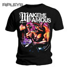 Official T Shirt MAKE ME FAMOUS Beast Battle All Sizes