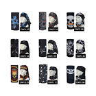 Skull Tube Scarf Bandana Head Face Mask Neck Gaiter Snood Headwear Beanie Caps
