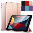 New Smart Magnetic Leather Stand Case Cover for iPad 2 3 4 Air Mini Pro 9.7 2017