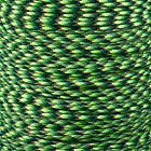 550 Paracord Rope Mil Spec Type III 7 Strand Parachute Cord 50 100 250 ft