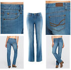 John Bauer Blue Stretch Jeans mit Shapefunktion 5 Pocket Hose Damenjeans Denim